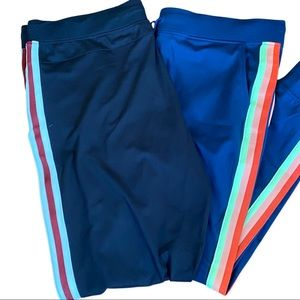Two Pair and Athletic Joggers size 16